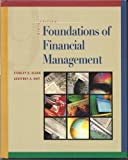 Foundations of Financial Management, Block, Stanley B. and Hirt, Geoffrey A., 007228336X