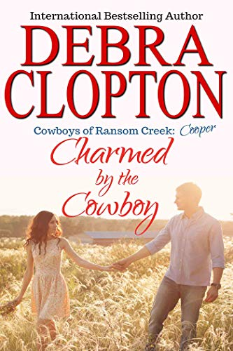Romance, cowboys, rodeo, ranching and wild mustangs...the Presley men, aka the cowboys of Ransom Creek, will win your heart and have you longing for Texas. After making a major dating mistake, Cooper Presley has sworn off women. But then he meets his...