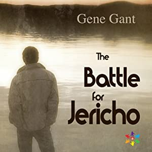 The Battle for Jericho Audiobook