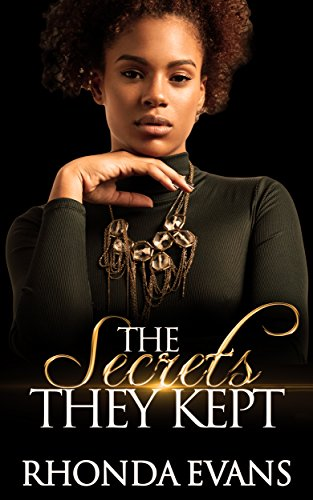 : The Secrets They Kept (Hidden Secrets Series Book 1)