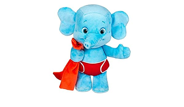 Word Party 10 Bailey Ba de peluche peluche: Amazon.es: Juguetes y ...