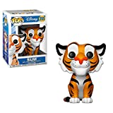 Funko Pop Disney: Aladdin-Rajah Collectible Figure