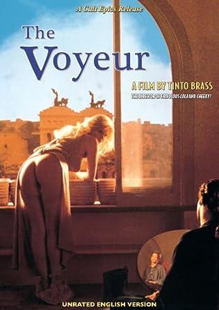 Tinto Brass The Voyer