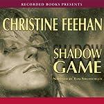 Shadow Game: GhostWalkers, Book 1 | Christine Feehan