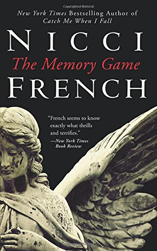 book cover of The Memory Game