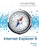 Getting Started with Microsoft Internet Explorer 9, Poatsy, Mary Anne S. and Grauer, Robert, 0132886219