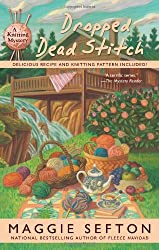 Dropped Dead Stitch (A Knitting Mystery, Band 7)