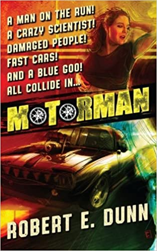 Read online Motorman PDF, azw (Kindle), ePub