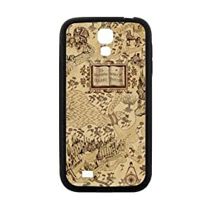 SVF Old Paiting Hot Seller Stylish Hard Case For Samsung Galaxy S4