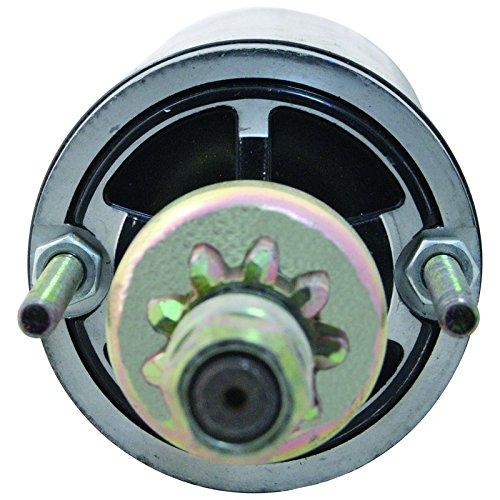 New Starter For Chrysler Force Mercury 70-150 HP 48-0955 48-9955 49-0955 61-6955 A85955 49-0955 50-583869 50-583869-T 50-616955-1 50-819085