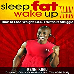 Sleep Fat Wake Up Thin