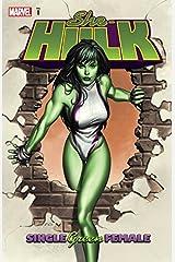 She-Hulk Vol. 1: Single Green Female (She-Hulk (2004-2005)) Kindle Edition