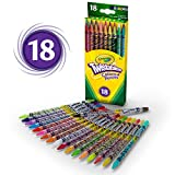 Crayola Twistable Colored Pencils, Gift for