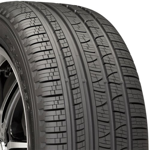 Pirelli Scorpion Verde Radial Tire - 255/50R19 107H XL (Best Price Pirelli Tyres)