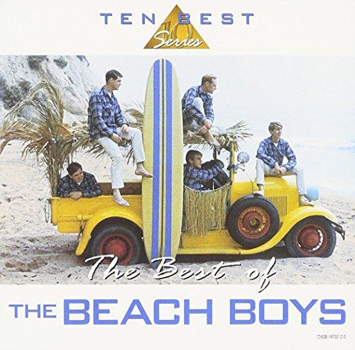 Ten Best Series - The Best of The Beach Boys (Ten Best Series)