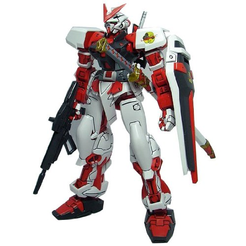 Gundam Seed Astray Red Frame Model Kit