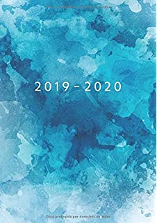 Amazon.com: Agenda 2019: Semanal Diario Organizador ...