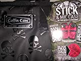 Coffin Case Stick & Mic Case