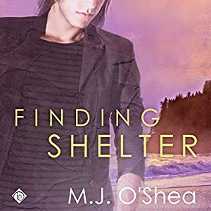 Finding Shelter | Livre audio