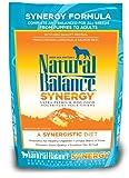 Natural Balance Synergy Formula Ultra Premium Dog Food, 5-Pound Bag, My Pet Supplies