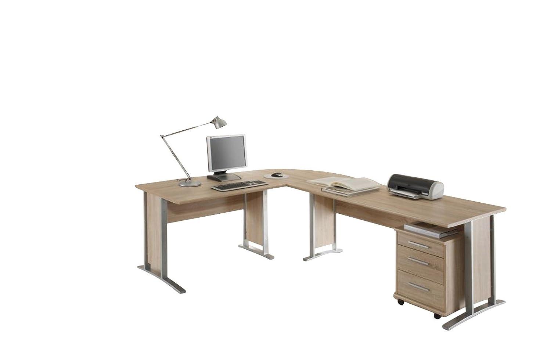 Huis Computertisch Schreibtisch Pc Tisch Standcontainer