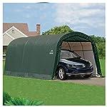 Rowlinson Shelterlogic 10x20 Garage Tent