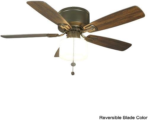 Bellina 42 in. Oil-Rubbed Bronze Ceiling Fan