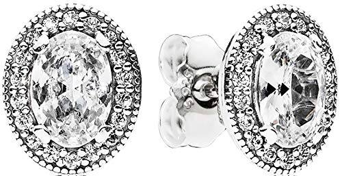 PANDORA-Stud-Earrings-in-Sterling-Silver-with-Clear-Cubic-Zirconia-296247CZ