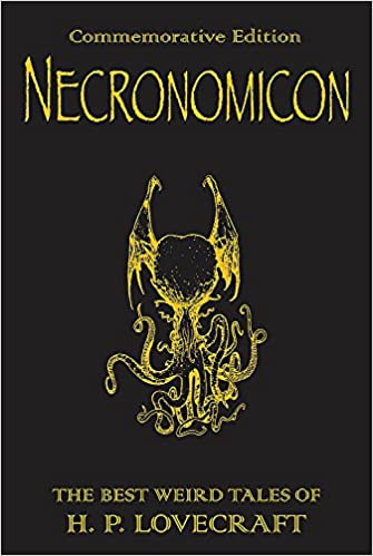 necronomicon  Necronomicon: The Best Weird Tales of H.P. Lovecraft: The Best Weird ...