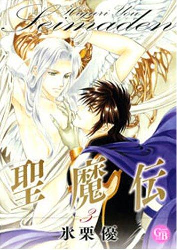 聖魔伝 3 (幻冬舎コミックス漫画文庫 ひ 1-3)