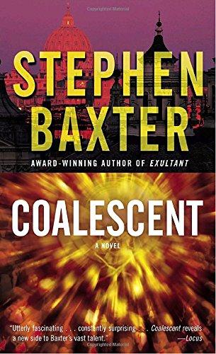 Coalescent: A Novel (Destiny's Children, Bk. 1)