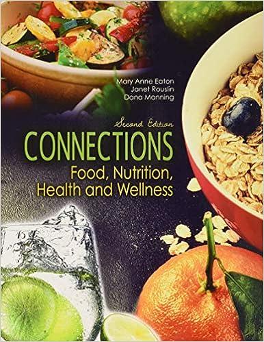 health wellness and nutrition
