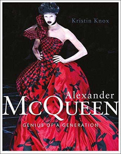 Alexander McQueen: Genius of a - Sales Alexander Mcqueen