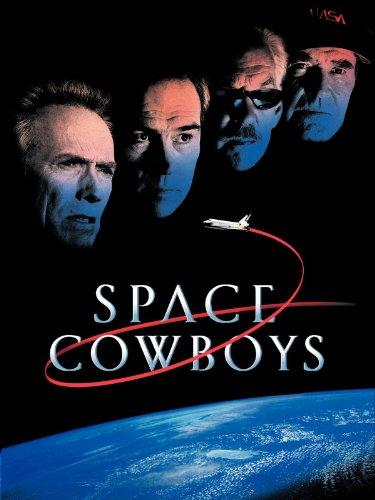 Lead Cowboy (Space Cowboys)