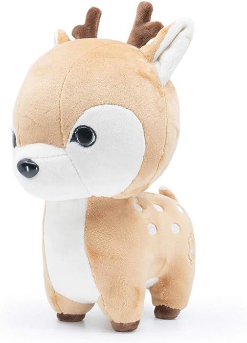 Top 10 Chibi Food Stuffed Toys