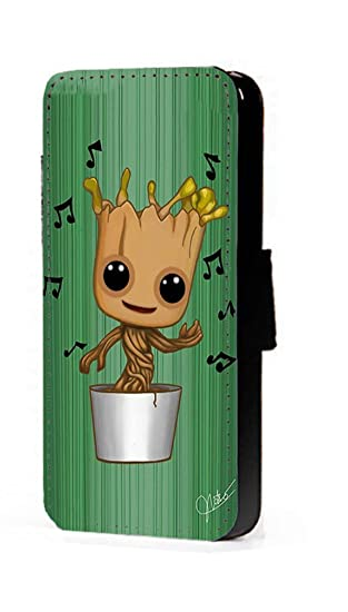 baby groot phone case iphone 7
