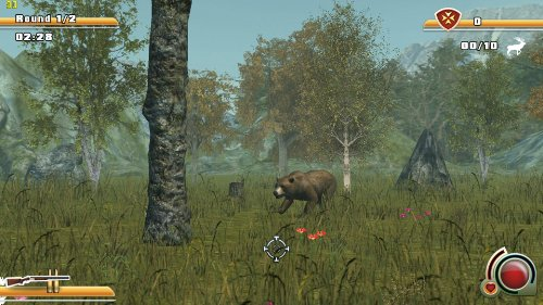Deer Drive Legends - Nintendo Wii by Maximum Games (Image #17)