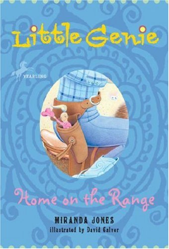 Little Genie: Home on the Range