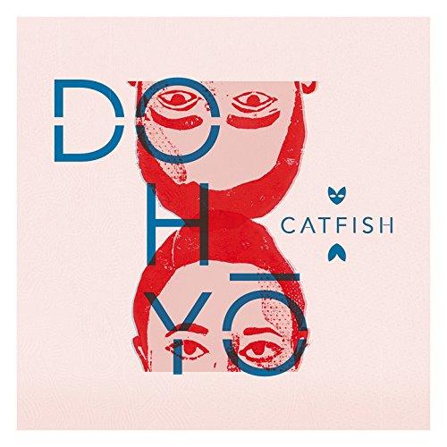 Catfish - Dohyo - CD - FLAC - 2016 - FAiNT Download