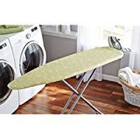 Mainstays Deluxe Iron Board Cover and Pad sage