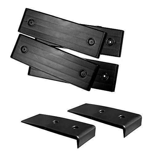 Ironwood Pacific 131 E-Z Slide Kit #2 6 Slides