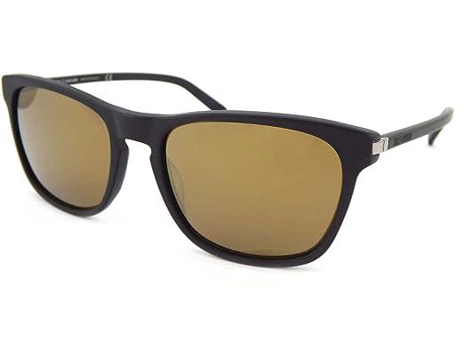 Harley Davidson - Lunettes de soleil - Homme noir Matte Black mdWeQGzUGD