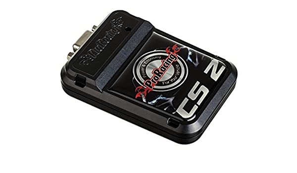 Chip Tuning proracing CS para Fiorino 1.4 Flex 65 kW 88 hp Race Chip Tuning Caja Más de potencia: Amazon.es: Coche y moto