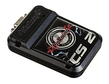 Chip Tuning Tuning Box Pro CS Serie Aveo (T200) 1.4 69 kW 94hp 2003