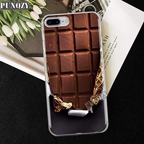 chocolate bar iphone 5 case - 6