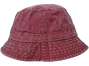 2b2c8133023 Bucket Hats Washed Cotton (Camouflage + Solid Color Styles- L XL Sizes)