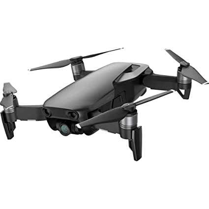 95046bfd Amazon.com: DJI Mavic Air Quadcopter with Remote Controller - Onyx Black:  Camera & Photo