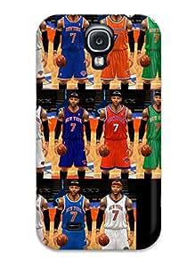 Rolando Sawyer Johnson's Shop 1771137K555730836 new york knicks basketball nba NBA Sports & Colleges colorful Samsung Galaxy S4 cases