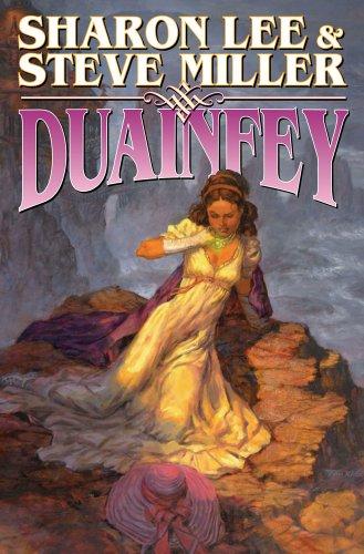 Duainfey: Sharon Lee, Steve Miller: 9781416591672: Amazon ...