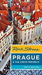 From the world's largest castle to the coziest pubs, experience the Old World charm of the Czech Republic with Rick Steves. Inside Rick Steves Prague & the Czech Republic you'll find:Comprehensive coverage for spending a week or more expl...